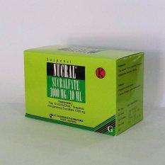 Delin Store - Nucral Sachet 1 Box