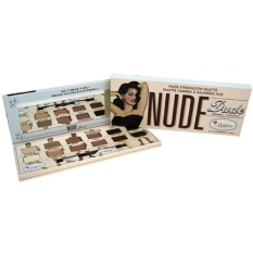 Beli N*D* Dude Eyeshadow Palette Ever Beauty 12 Warna Others Kredit Jawa Barat