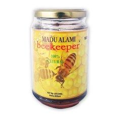 Nusantara Madu Alami Beekeeper 300 Ml