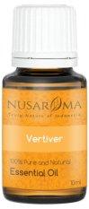 Harga Nusaroma Vetiver Essential Oil Minyak Akar Wangi Satu Set