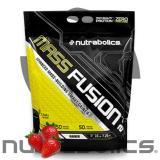Beli Nutrabolics Mass Fusion 16 Lb Strawberry Nutrabolics Dengan Harga Terjangkau