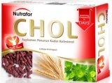 Harga Hemat Nutrafor Chol Suplemen Penurun Kadar Kolesterol Isi 60 Kapsul