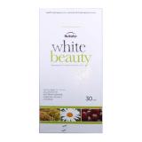 Toko Nutrafor White Beauty Isi 30 Online Terpercaya