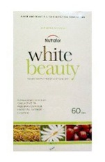 Miliki Segera Nutrafor White Beauty Isi 60