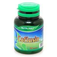 Situs Review Nutrimax Coflusin Vitamin 30 Tablet