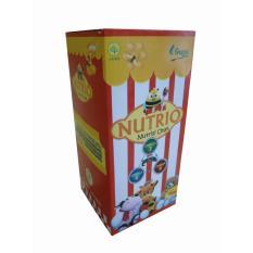 Beli Nutrio Nutrisi Otak Untuk Anak 175 Gram Yang Bagus