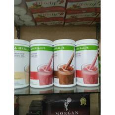 Orignal nutrishake shake mix f1-herbalife-