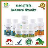 Toko Nutrisi Fitness Menambah Volum Badan Membentuk Masa Otot Murah Di Indonesia