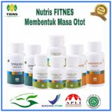 Spesifikasi Nutrisi Fitness Menambah Volume Badan Membentuk Masa Otot Terbaru
