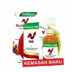 Diskon Nutrisi Kecerdasan Otak Perkembangan Tubuh Anak Madu Pegagan Nb Nutribrain 175 Gr Jfi Di Jawa Barat
