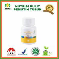 Beli Healthyhouse Display Nutrisi Kulit Pemutih Tubuh Vitaline 10 Kaps Lengkap