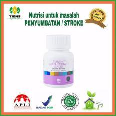 Toko Healthyhouse Display Nutrisi Masalah Penyumbatan Stroke Termurah Jawa Timur