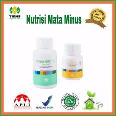 Jual Healthyhouse Display Nutrisi Mata Minus Healthyhouse Display Branded