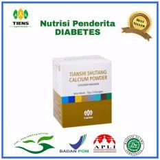 Toko Nutrisi Penderita Diabetes Terlengkap Indonesia