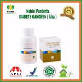 Promo Healthyhouse Display Nutrisi Penderita Diabets Gangren Luka Healthyhouse Display Terbaru
