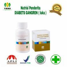 Jual Nutrisi Penderita Diabets Gangren Luka Original