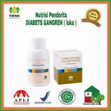 Beli Nutrisi Penderita Diabets Gangren Luka Tiens Supplement Murah