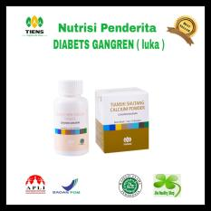 Jual Nutrisi Penderita Diabets Gangren Luka Tiens Supplement Di Indonesia
