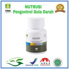 Toko Nutrisi Pengontrol Gula Darah Tiens Supplement Di Indonesia