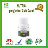 Review Healthy Family Diacont Pengontrol Gula Darah Obat Diabetes