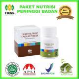 Harga Nutrisi Peninggi Badan 10 Hari 1 Box Nhcp 1 Botol Zinc Yang Murah Dan Bagus