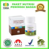 Spesifikasi Nutrisi Peninggi Badan 10 Hari 1 Box Nhcp 1 Botol Zinc Merk Tiens Supplement