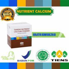 Jual Nutrisi Tulang Nutrient High Calcium Nhcp Tiens Branded Original