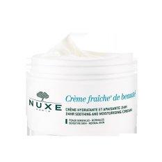 Jual Nuxe Creme Fraiche De Beaute Creme For Normal Skin 50 Ml Murah
