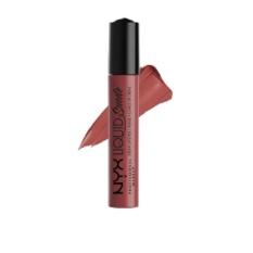 Jual Nyx Professional Makeup Liquid Suede Cream Lipstick 04 Soft Spoken Lipstik Cream Matte N*D* Long Lasting Waterproof Tahan Lama Online Di Indonesia