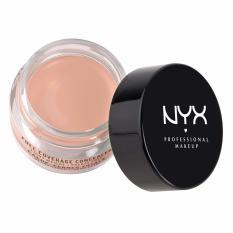 Diskon Nyx Professional Makeup Concealer Jar N*d* Beige Nyx Professional Makeup Di Jawa Barat