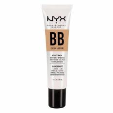 Jual Nyx Professional Makeup Bb Cream Golden Baru