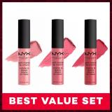 Beli Nyx Professional Makeup Best Seller Nyicil