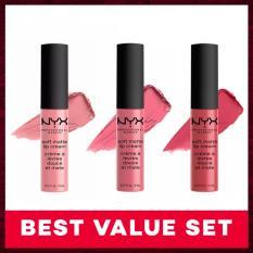 Berapa Harga Nyx Professional Makeup Best Seller Di Jawa Barat