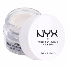 Jual Nyx Professional Makeup Eye Shadow Base White Pearl Nyx Professional Makeup Di Jawa Barat