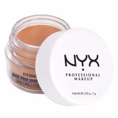 NYX Professional Makeup Eyeshadow Base - Skin Tone
