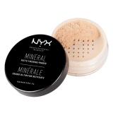 Beli Nyx Professional Makeup Mineral Finishing Powder Light Medium Bedak Tabur Untuk Kulit Normal Dan Berminyak Menyerap Minyak Berlebih Shine Oil Free Hasil Akhir Matte Terbaru