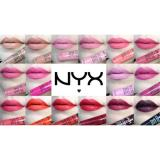 Jual Nyx Soft Matte Lip Cream Import