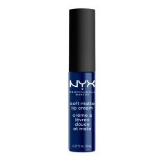 NYX Professional Makeup Soft Matte Lip Cream - Moscow