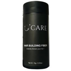 Harga O Care Hair Building Concealer Anti Botak Hitam 15G Branded