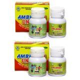 Spesifikasi Obat Ambeien Atau Wasir Ambeextra Unlergo 2 Kotak 4 Botol Yg Baik