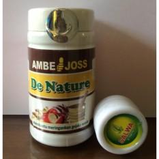Spesifikasi Obat Ampuh Penyakit Ambeien De Nature Terbaru