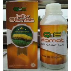 Obat Batu Ginjal, Batu Empedu, Obat Gagal Ginjal, Infeksi Ginjal, Ginjal Bocor, Gangguan Ginjal Herbal Alami QnC Jelly Gamat 100% Original