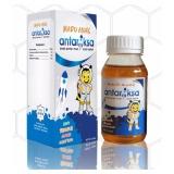 Spesifikasi Obat Cacing Anak Dan Harganya
