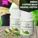 Jual Obat Diet Anti Gagal Green Coffee Bean Exitox 60 Lengkap