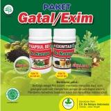 Beli Obat Eksim Herbal De Nature Murah