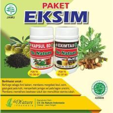 Obat Exim Basah/Kering Herbal Denature