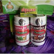 Promo Obat Exim Herbal Denature Di Jawa Tengah