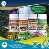 Obat Fistula Ani Dan Wasir Stadium 4 Herbal Kapsul De Nature Terbaru