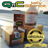 Spesifikasi Obat Flek Paru Paru Qnc Jelly Gamat Haji Acep Herbal Jakarta Qnc