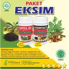 Spesifikasi Obat Gatal Jamur Kulit Dan Exim Merk De Nature Murah Berkualitas